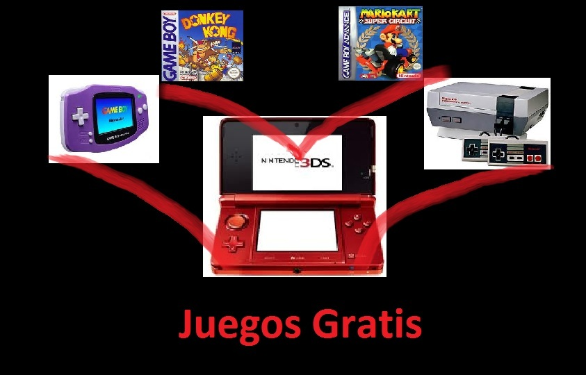 Nintendo Regala Juegos De La Tienda Virtual A Todos Los Que Ya