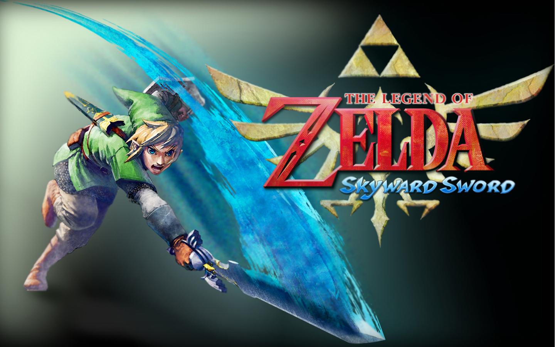Review: The Legend of Zelda: Skyward Sword