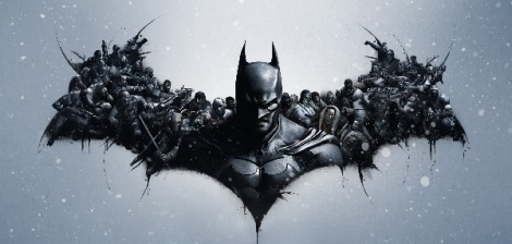 Batman Arkham Origins 3
